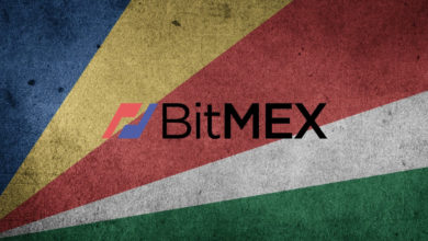 bitmex биржа