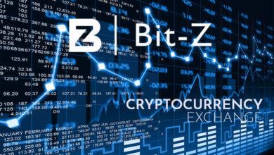 Криптобиржа Bit-Z