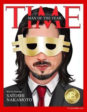 Биткоин миллионеры: Сатоши Никамото