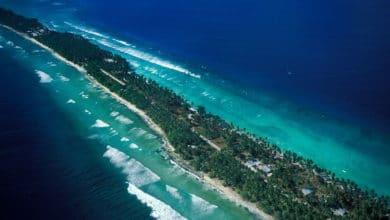 Маршалловы острова и криптовалюта