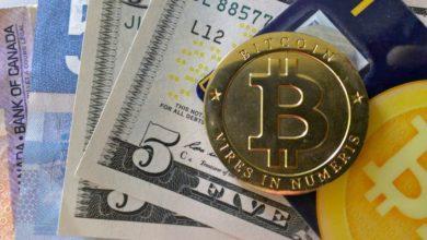 Как обналичить биткоин