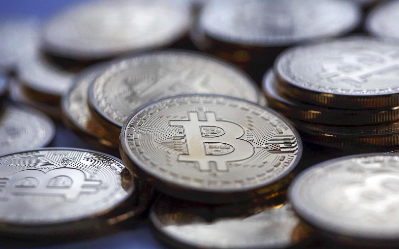 Разбогател на биткоин биткоин опять растет