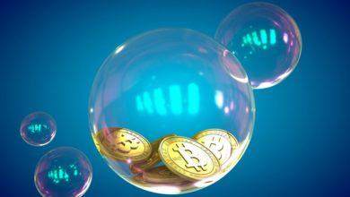 Биткоин пузырь или нет?