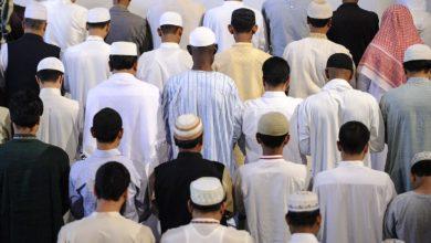 Мечеть берет пожертвования биткоином